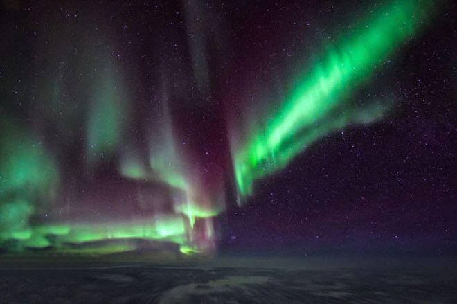 Мистический и непредсказуемый природный феномен в небе