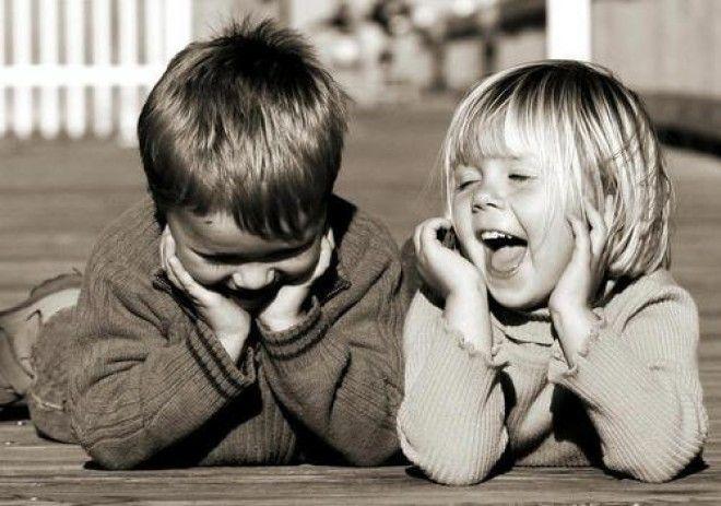 Картинки по запросу kid laughing