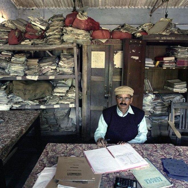 SВам не нравится ваш офис Вы просто не бывали в Индии