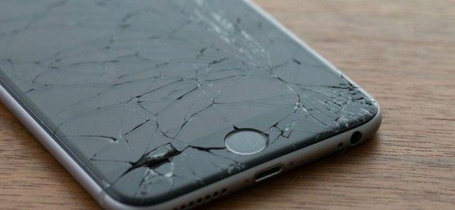 Смартфоны живут все меньше и меньше