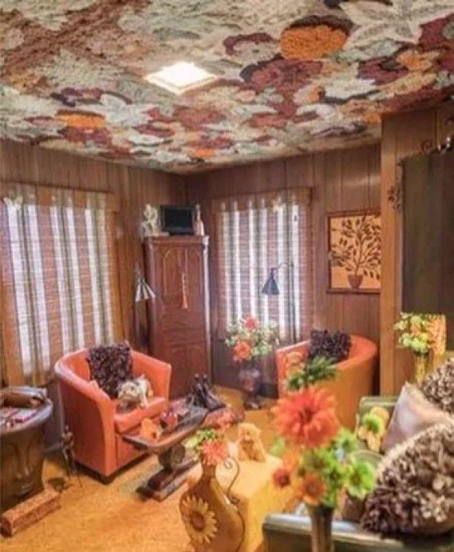 S15 ужасающих дизайнов квартир где потрудились люди с плохим вкусом