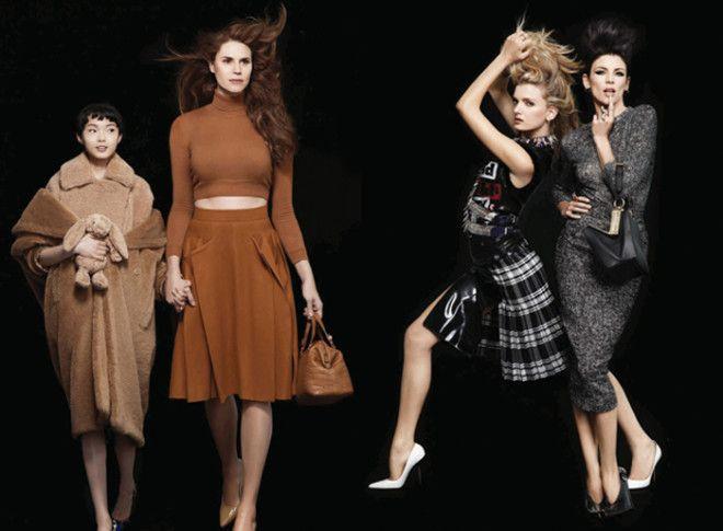 S10 самых нестандартных моделей покоривших индустрию моды