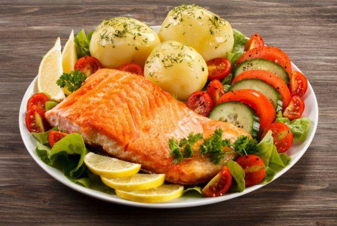 Как без стресса перейти на правильное питание