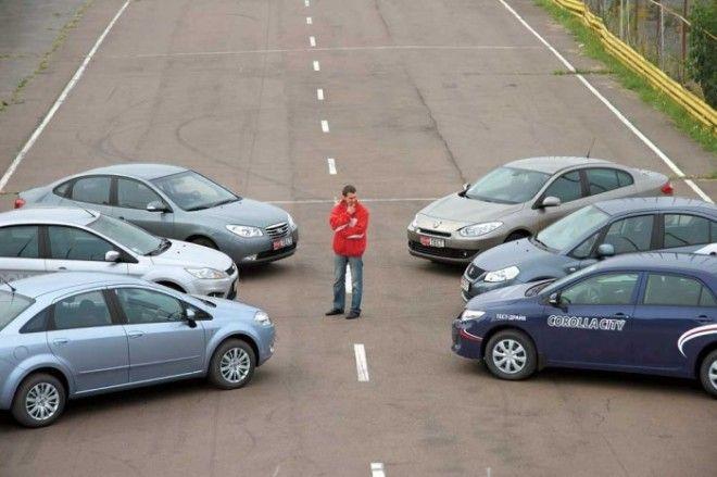 10 правил выбора подержанного автомобиля