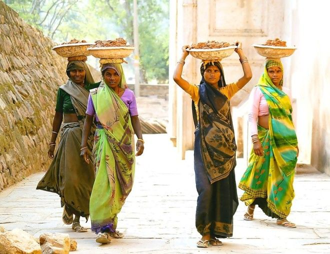 Непостижимая Индия. Несколько добрых советов путешественникам