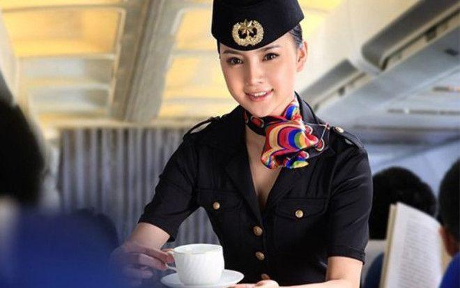 S10 фраз которые нельзя говорить стюардессам