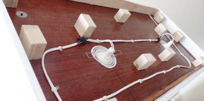 Видите провода