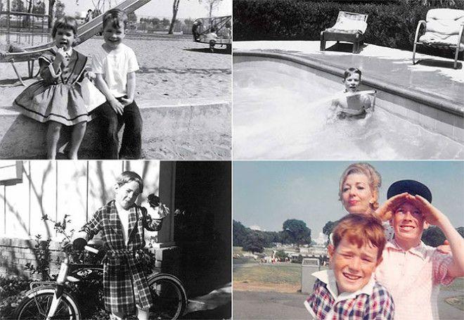35 редких фото знаменитостей доказывающих что они обыкновенные люди