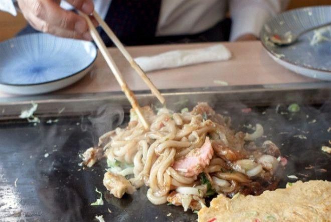 Китайские палочки для готовки