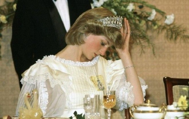SНеизвестная леди Ди 11 уникальных фото из личного архива принцессы