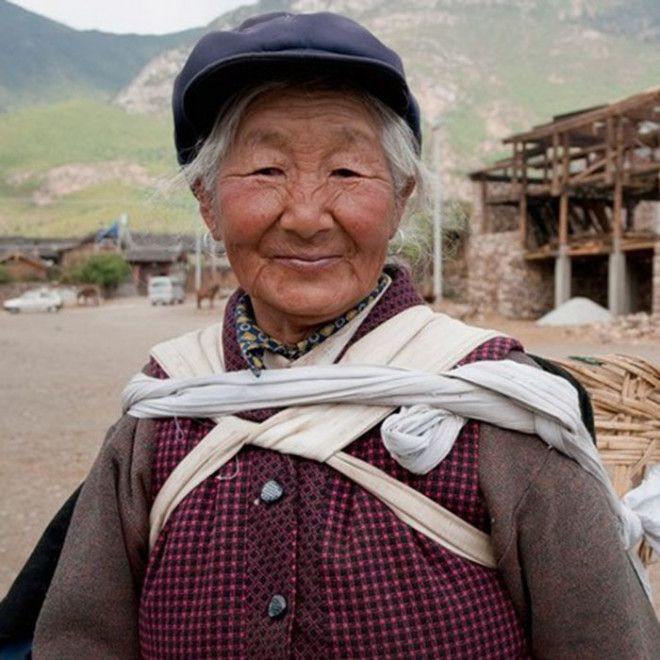 Старики чувствуют особое магнитное поле этих мест Фотоbeloveshkincom