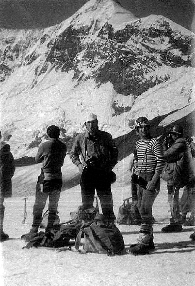Кавказские горы опасны настолько же насколько прекрасны