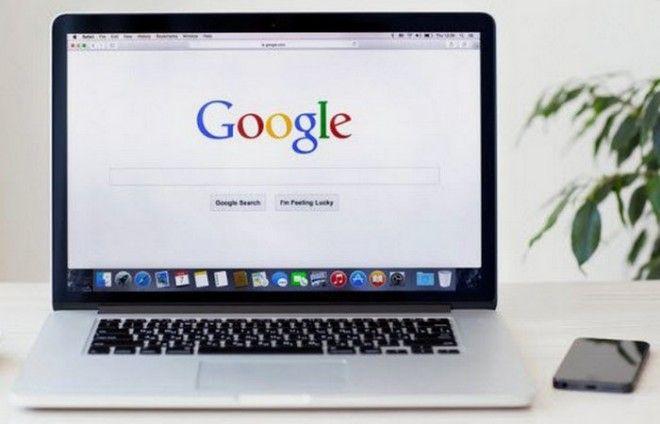 Откровение Морфея: Google.