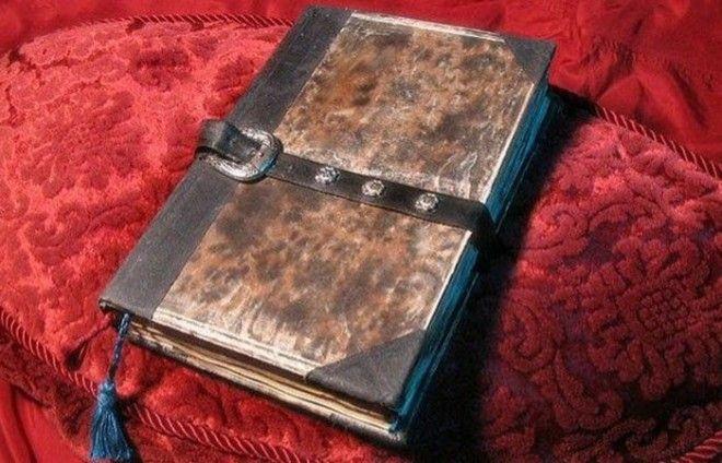 Откровение Морфея: Некрономикон Лавкрафта.