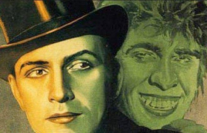 Откровение Морфея: «Доктор Джекил и мистер Хайд».