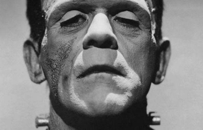 Откровение Морфея: Франкенштейн.