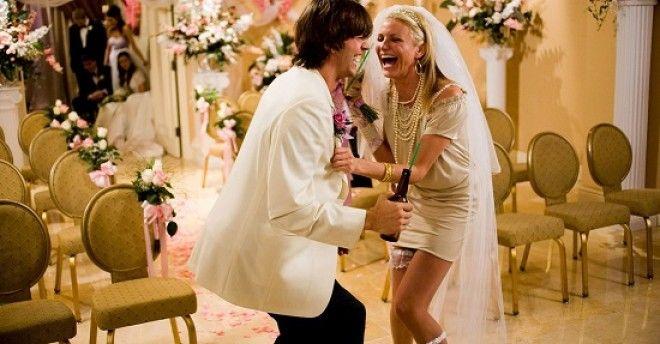 10 лёгких фильмов, чтобы расслабиться и посмеяться  Однажды в Вегасе