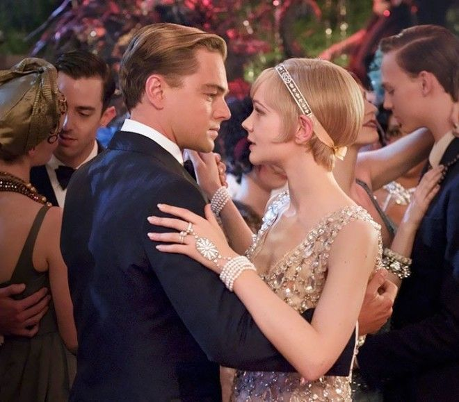 daisy and jay gatsby