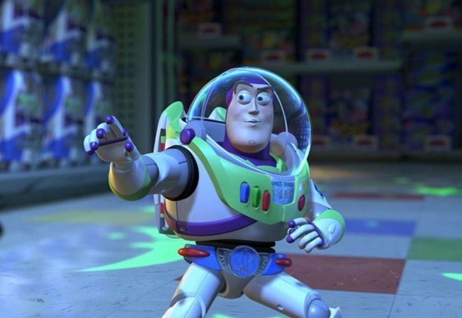 bluray toy story 2