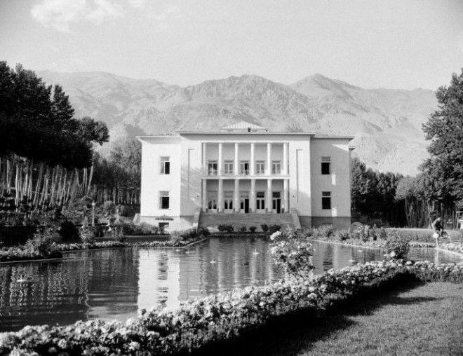 SОпубликованы фотографии любви и роскоши в Иране до Исламской революции