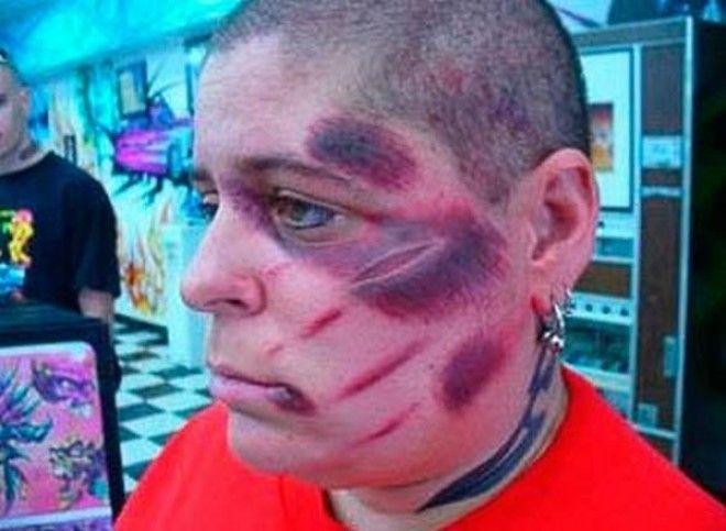 14 провальных татуировок заставляющих усомниться в адекватности обладателей