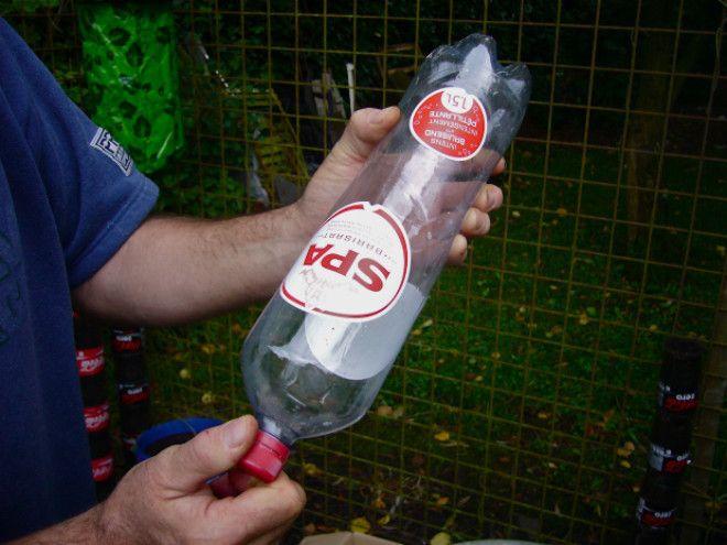 Дело в бутылке