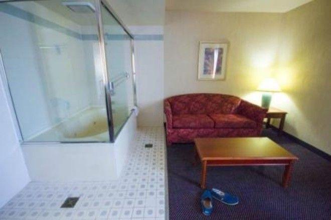 16 странных и досадных вещей, которые могут поджидать вас в незнакомом отеле