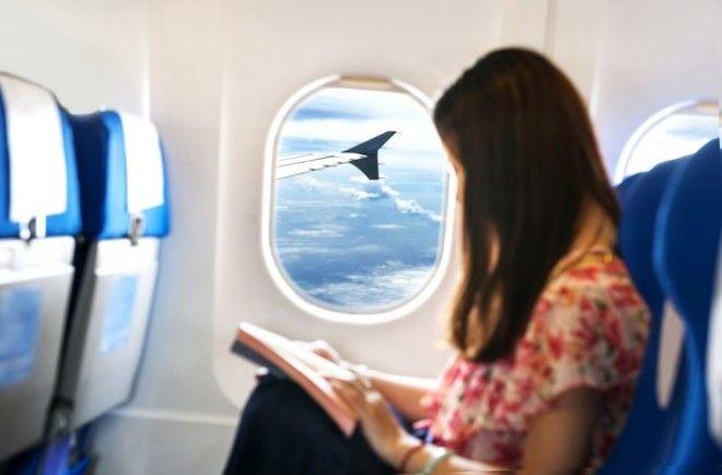 SОсторожно Эта мелочь может убить вас во время полета на самолете