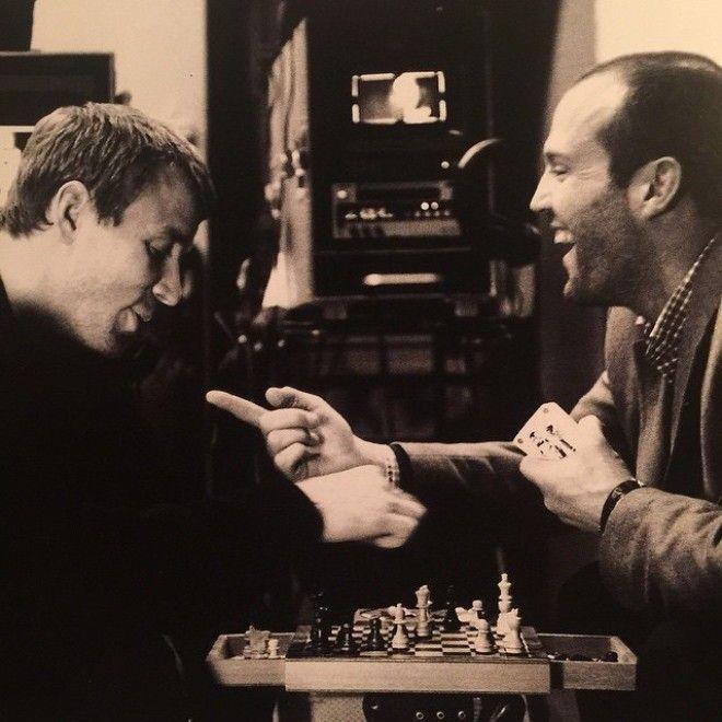 LГай Ричи потрясающая история неуча и талантливого режиссера