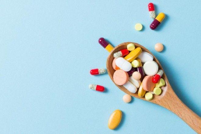 BПродукты которые делают лекарства бесполезными