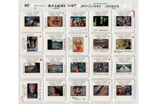 L30 лет 20 паспортов история Стива МакКарри