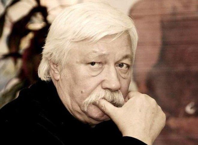 Режиссер и сценарист мультфильма Эдуард Назаров Фото kinoteatrru