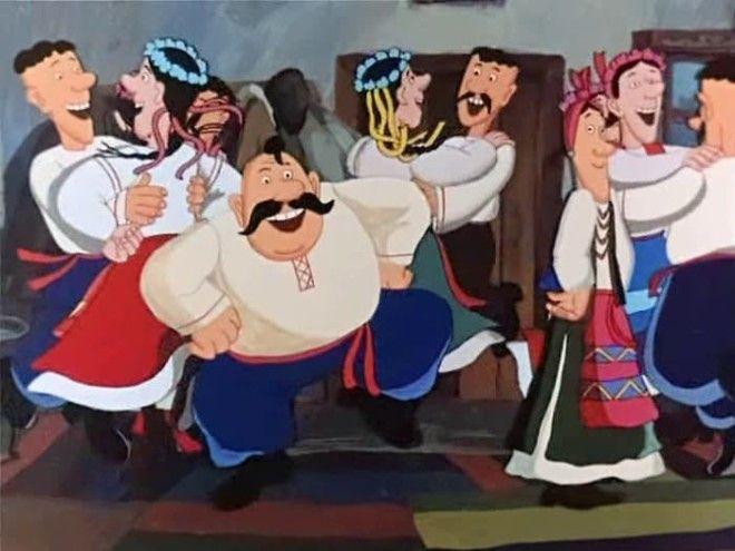 Кадр из мультфильма Жилбыл пес 1982 Фото kinoteatrru