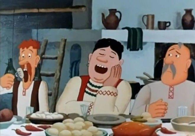 Кадр из мультфильма Жилбыл пес 1982 Фото hronikainfo