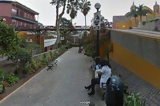 SОН будував маршрут в Google Maps і дізнався що дружина зраджувала йому 5 років тому