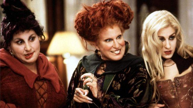 10 лучших фильмов про Хэллоуин для всей семьи фото 12