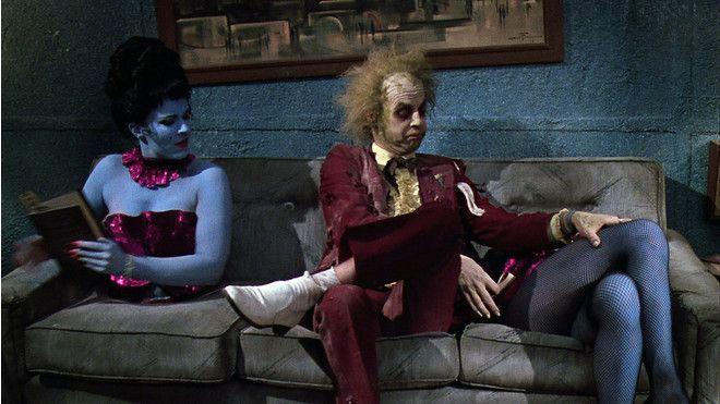 10 лучших фильмов про Хэллоуин для всей семьи фото 8