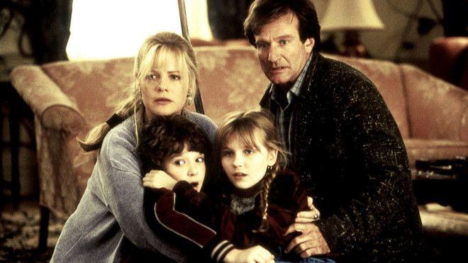10 лучших фильмов про Хэллоуин для всей семьи фото 2