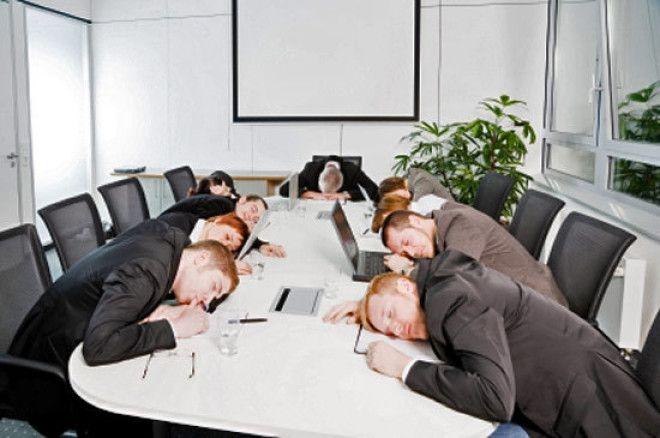 Сон посреди дня и инструктор по засыпанию как работают в офисах Финляндии