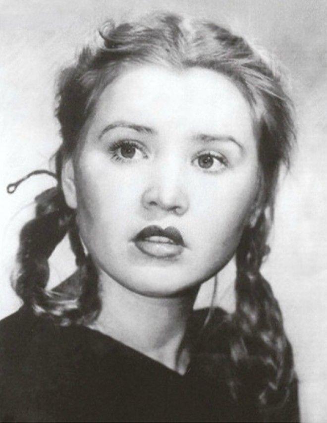 Похотливость и мстительность режиссёра лишили советское кино замечательной актрисы