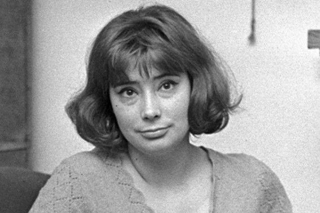Татьяна Самойлова была очень ранимой и тихой женщиной Каждый раз как очередной муж бросал актрису она страдала от нервного срыва