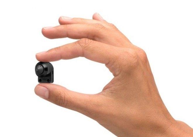 SКак виявити в орендованій квартирі приховані камери спостереження