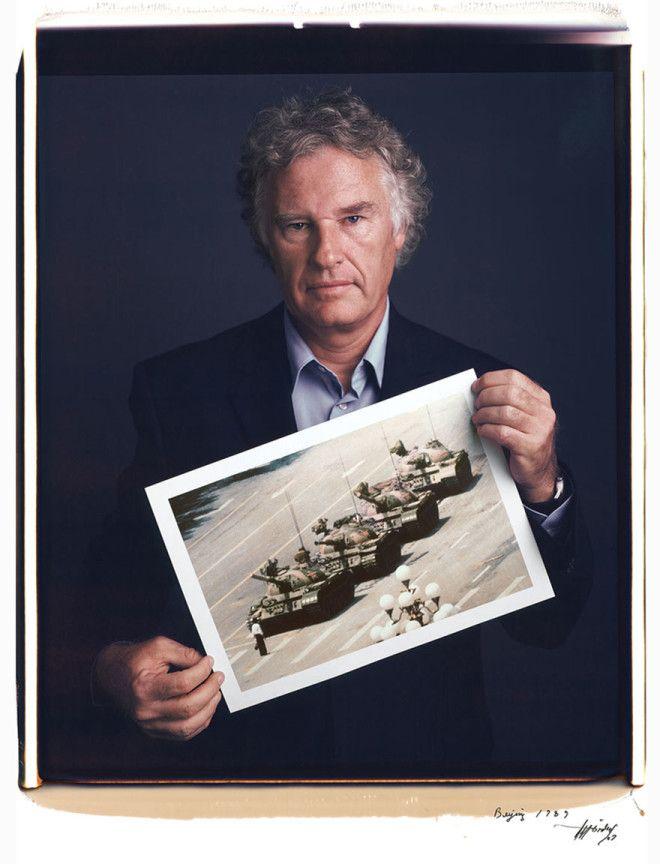 Джефф Уиденер Jeff WidenerНеизвестный бунтарь 1989 год