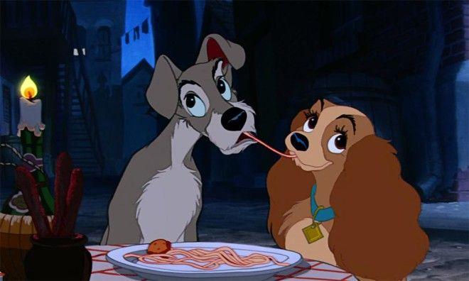 Все мультфильмы Disney от худшего к лучшему