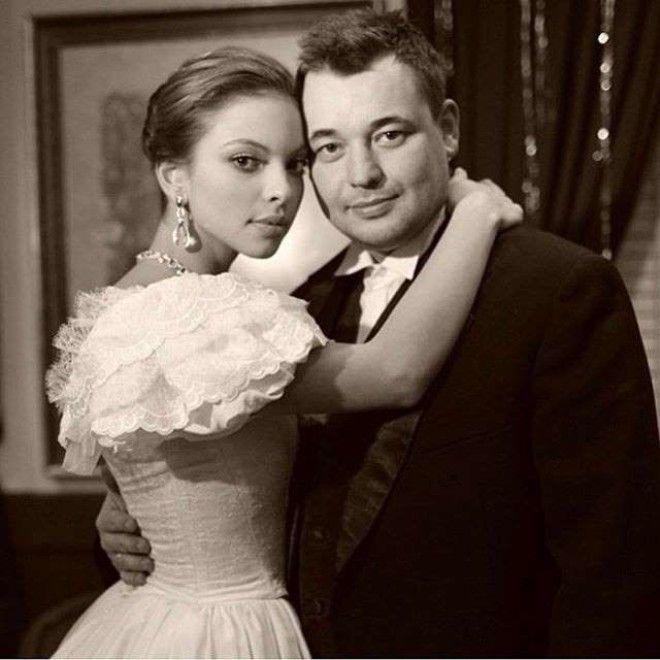 SКак изменилась солистка Сливок Регина в браке с Сергеем Жуковым