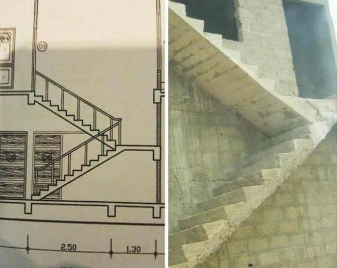 SB15 беспощадных провалов строителей в которые просто невозможно поверить