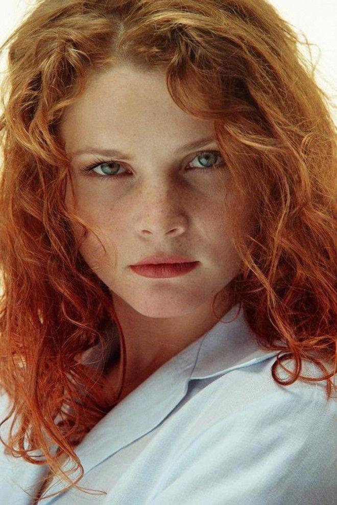 знам русские актрисы рыжие фото смене пирса