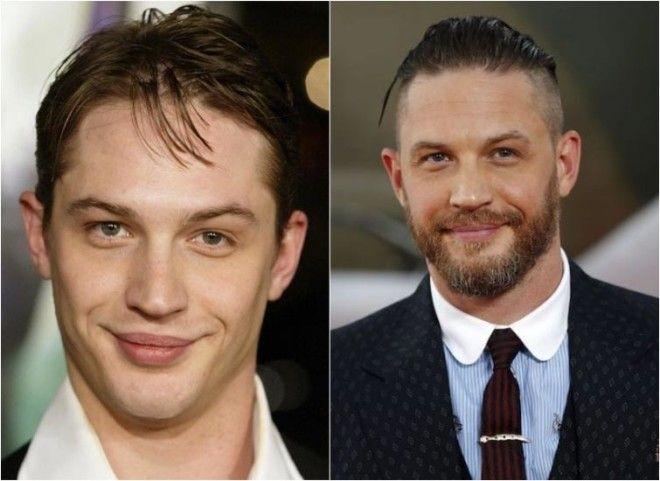 мужчины Голливуда которые с возрастом становятся только симпатичнее
