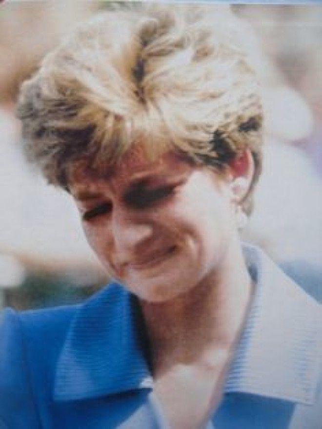 SСлезы смех отвращение 14 фото принцессы Дианы которые нам не показывали