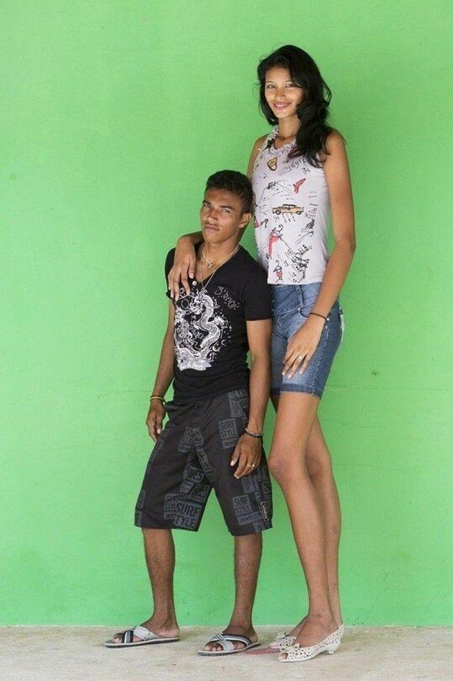 S12 высоких девушек которым плевать на стереотипы о росте